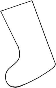 christmas-stocking-template