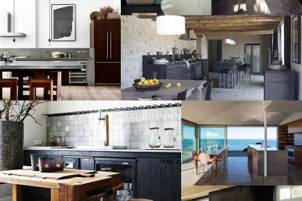 Kitchen Style Inspiration